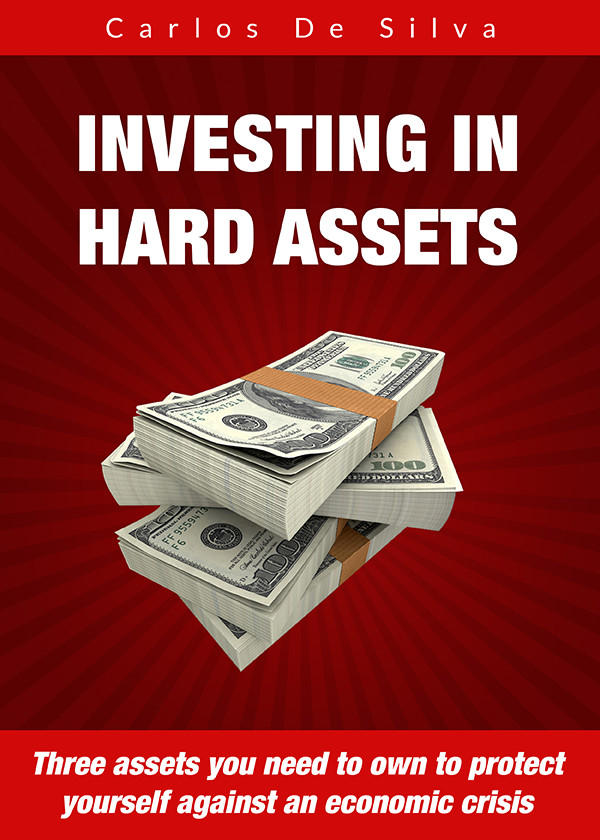 Investing in Hard Assets Book Cover